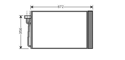 Diagram of Part 16-0060