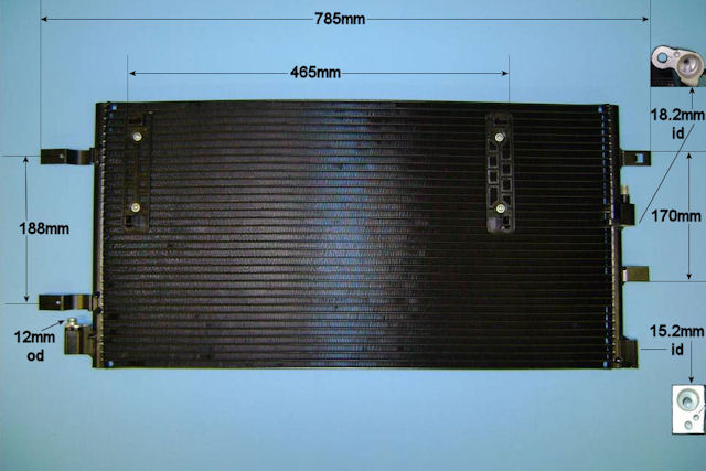Part number: 16-9705