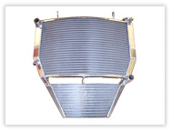 Motor Cycle Radiators