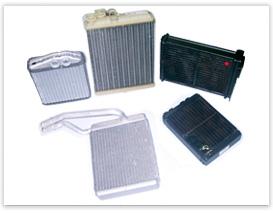 Car heaters