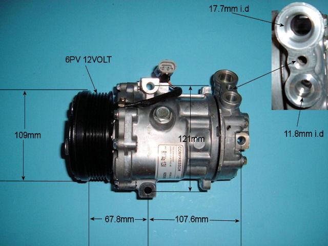 Diagram of Part 14-4397P