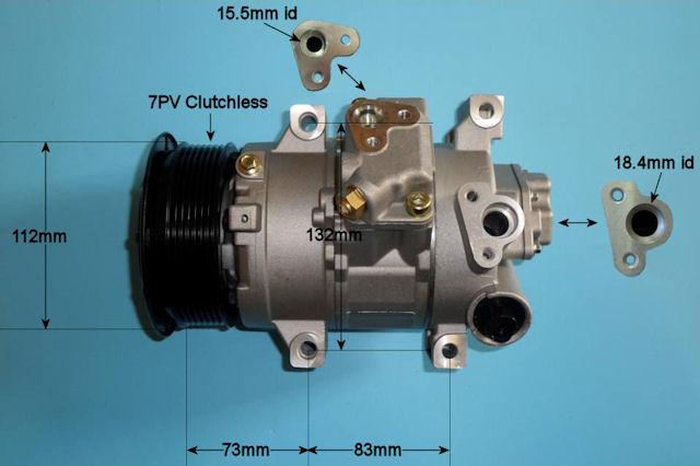 Diagram of Part 14-6209P