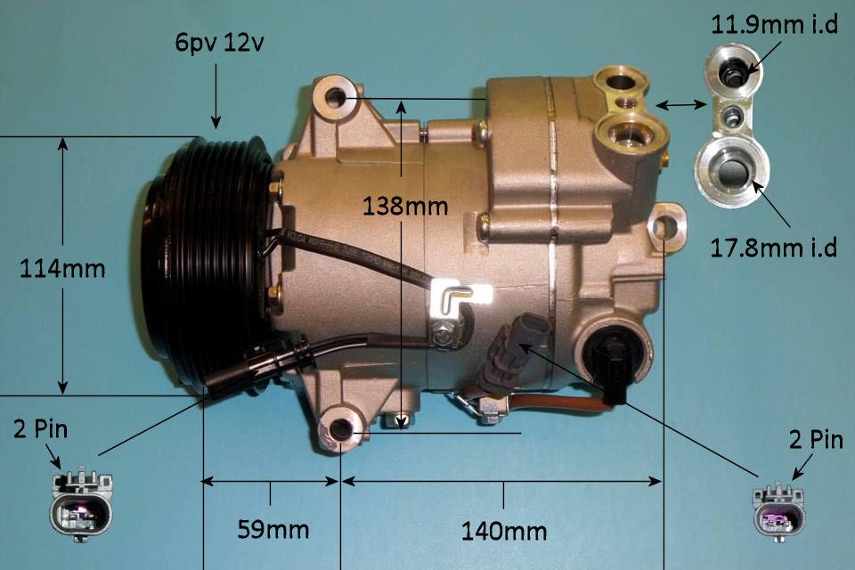 Diagram of Part 14-7479P