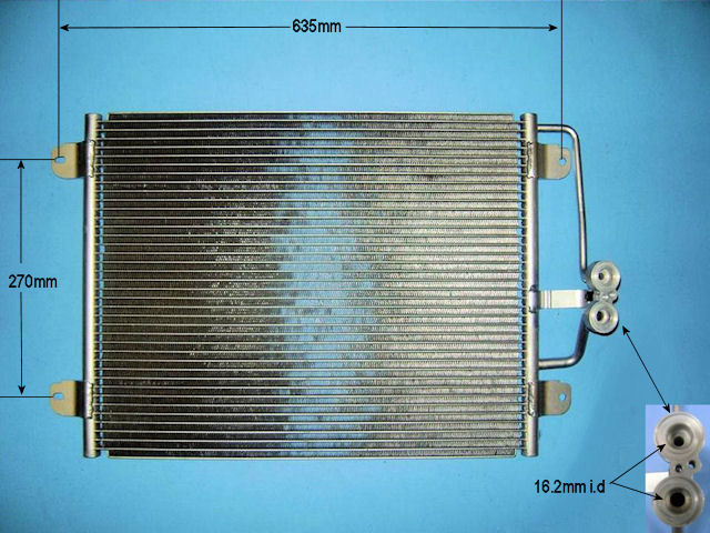 Part number: 16-1276