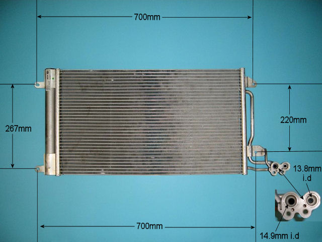 Part number: 16-9007