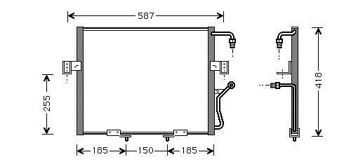 Diagram of Part 16-9126