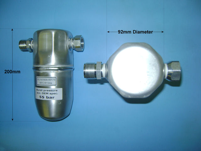 Part number: 31-1172