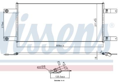Diagram of Part ACSC03