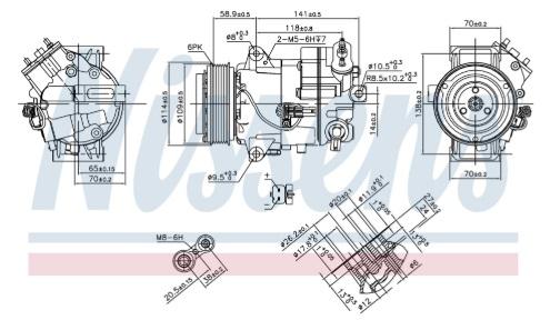 Diagram of Part CMPGM03